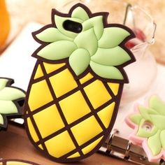 Pinapple Case for iPhone