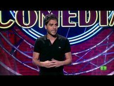 Ernesto Sevilla: Mi novia me ha dejado (04/09/2011)
