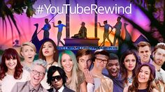 Video Inercial: YouTube Rewind: Turn Down for 2014 - #YouTubeRewind #Comparte