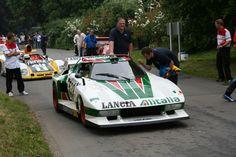 Lancia STRATO'S Turbo Gr.5
