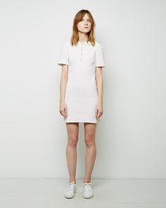 Acne Studios Marcella Polo Dress