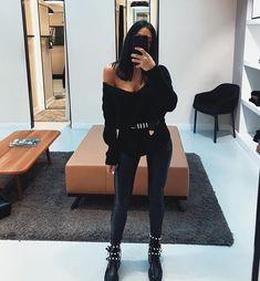 All black1