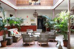 HOTEL RURAL LA VIDA DE ANTES (Toledo)