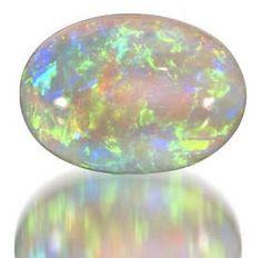 October Birthstone | October Birthstone: Opal | Rose Diamonds Custom Jewelry Design ...