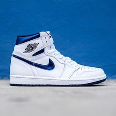cce08484b82b An original Air Jordan is coming to stores in early June. AJ1 fans