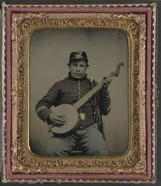 vintage photos of old time musicians