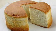 Pão De Ló Fofinho