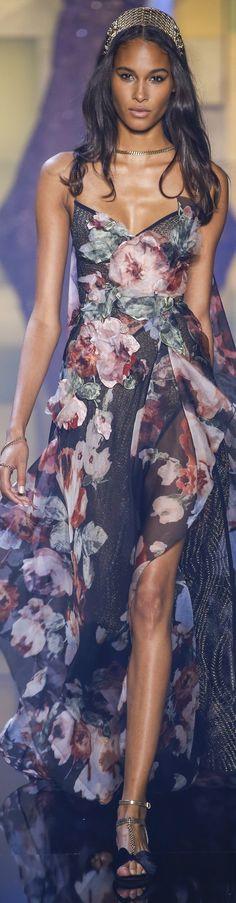 #PFW: Alta-costura Outono/Inverno 2016 Elie Saab
