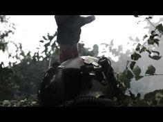Shadow Catcher Trailer - YouTube