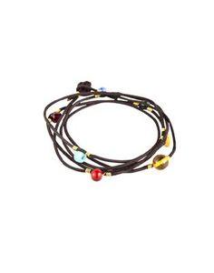 Marni bracelet, 59 kr. Finns på Indiska