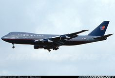 Photos: Boeing 747-222B Aircraft Pictures | Airliners.net