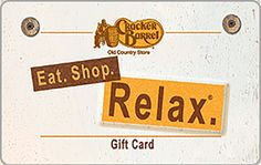 Your Cracker Barrel eGift Card Virtual Gift Cards, Hidden Tv, Color Copies, Old Country Stores, Gift Card Sale, Gift Coupons, Barrel, Prints, Ebay