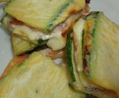 roski-cocina y algo mas-yus: San Jacobos de Calabacin y Calabaza Aptos para Dukan