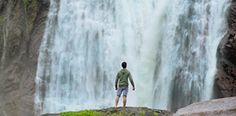Parc de la Chute-Montmorency // Montmorency Falls Park #quebecregion