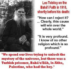 70 best bahai faith images on pinterest faith religious quotes tolstoy quotes on art saferbrowser yahoo image search results fandeluxe Choice Image