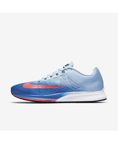 innovative design 9bbca c16ef Nike Air Zoom Elite 9 Blue Jay Light Armory Blue Black Solar Red 863769-403