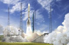 Asian Defence News Channel: European ministers approve €10.3bn in space fundin...