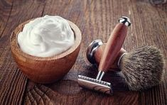 The best safety razor for men are your best options for replicating the close shave of a straight razor without a real painful. Natural Shaving Cream, Mens Shaving Cream, Men Shaving, Aloe Vera, Best Safety Razor, Turmeric Soap, Best Shave, Diy Bar, Shaving Soap