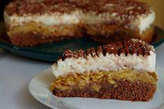 Tiramisu, Pie, Ethnic Recipes, Basket, Torte, Cake, Fruit Cakes, Pies, Tiramisu Cake