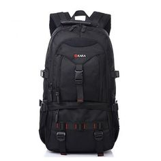 Cheap Backpacks, Buy Quality Luggage & Bags Directly from China KAKA Brand Waterproof Shoulder Bag Men Women Camouflage Black Color Computer Bag Casual Travel Best Laptop Backpack, Laptop Rucksack, Computer Backpack, Backpack For Teens, Tactical Backpack, Computer Bags, Hiking Backpack, Backpack Bags, Sacks