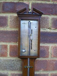 Antiques Atlas - Stick Barometer
