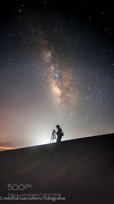 Lady under the Milky way  The milky way  at Dunes in Chachalacas Veracruz Mexico  Camera: NIKON D3 Lens: 14.0 mm f/2.8 Focal Length: 14mm Shutter Speed: 25sec Aperture: f/2.8 ISO/Film: 5000  Image credit: http://ift.tt/2axrmqx Visit http://ift.tt/1qPHad3 and read how to see the #MilkyWay  #Galaxy #Stars #Nightscape #Astrophotography
