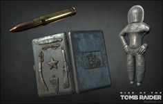 ArtStation - Rise of the Tomb Raider - Relics, Matt Bard Queen Of The Game, 3d Words, Tomb Raider Lara Croft, Rise Of The Tomb, Environmental Art, Raiders, Action Figures, My Arts, Artwork