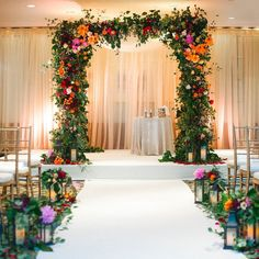 cool vancouver florist Excited to share some wonderful images by @blushwedphotos of this stunning @fsvancouver wedding we designed florals for with @countdownevents, as featured in the latest issue of @wedluxe. #chuppah #ceremony #plotgalwedding by @celsiafloral #vancouverflorist #vancouverwedding #vancouverflorist #vancouverwedding #vancouverweddingdosanddonts