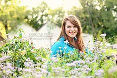 Senior Portrait, Senior Posing, Inspiration, country