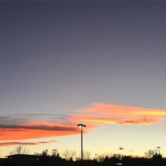 Happy Halloween! #happyhalloween #denver #denvertography #sunset #clouds #sky #skyporn