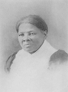 Harriet Tubman (http://www.biography.com/people/harriet-tubman-9511430)