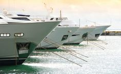 Beths for Yachts and Superyachts in Trapani - Western Sicily