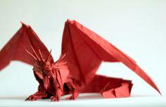 Ancient Dragon Satoshi Kamiya | by ivo.zanon