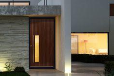 Capri - Urban Front - Contemporary Front Doors UK
