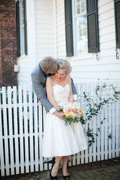 Short And Sweet Wedding Dresses On Pinterest Short