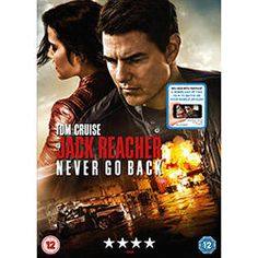 Win a copy of Jack Reacher: Never Go Back on DVD or Blu-ray - http://www.competitions.ie/competition/win-copy-jack-reacher-never-go-back-dvd-blu-ray/