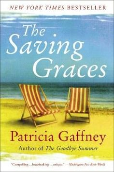 The Saving Graces - Reading this currently, it's told from the perspective of four close friends.  I'm enjoying this one much more than I thought I would!  Its a very honest depiction of friendship.  There's lots to discuss, I think it's a great book club book
