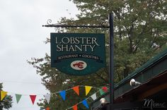 Lobster Shanty, Salem, USA