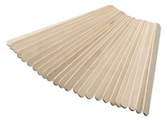 wooden lolly sticks 15cm - pack of 24