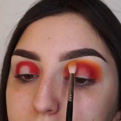 "Discover more info on ""Urban decay eyeshadow"". Visit our internet site. Makeup Eye Looks, Eye Makeup Art, Makeup 101, Beautiful Eye Makeup, Sexy Makeup, Glam Makeup, Makeup Goals, Makeup Inspo, Eyeshadow Makeup"