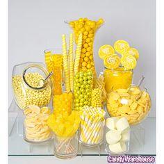 one color candy bar #wedding, Go To www.likegossip.com to get more Gossip News!