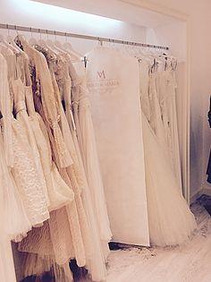 Bonitas #fundas para #vestidosdenovia  #novias #bodas @marcoymaria