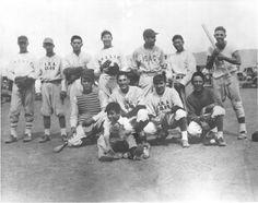 Sugarite Baseball Team (Courtesy of Joe Bertola Family)