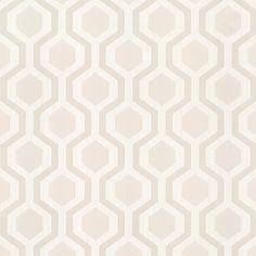 347-20134 Beige Modern Geometric - Marina - Kitchen Bath Resource 3 Wallpaper by Brewster