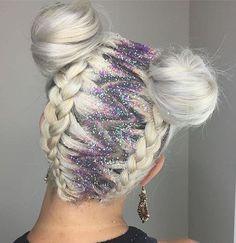 Platinum Blonde Pigt