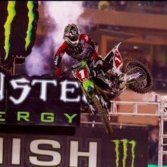 More at Supercross! :)