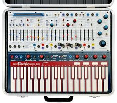 Buchla Music Easel revisited