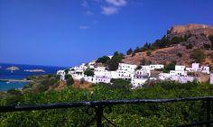 Ρόδος (Rhodes Island) στην περιοχή Ρόδος Time Of The Year, Greek Islands, Rhodes, Rhode Island, Old Town, Seaside, River, Beach, Outdoor