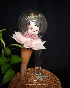 Balloon Crafts, Balloon Gift, Balloon Decorations Party, Flower Box Gift, Flower Boxes, Balloon Flowers, Balloon Bouquet, Balloon Arrangements, Flower Arrangements