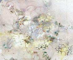 HG :: John Wolseley, Mallee - Maquis - Desert - Rainforest Australian Painting, Art Courses, Landscape Art, Watercolor Art, Book Art, Vintage World Maps, Abstract Art, Hamilton, Art Camp